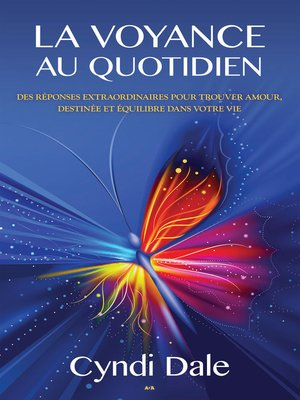 cover image of La voyance au quotidien