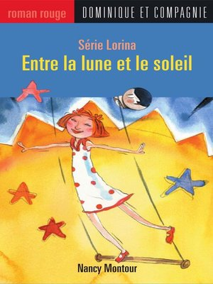cover image of Entre la lune et le soleil