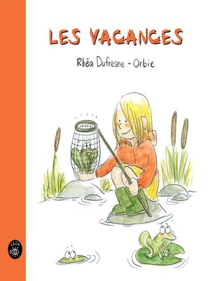 cover image of Les vacances