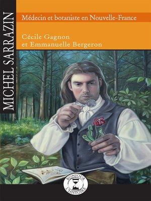 cover image of Michel Sarrazin