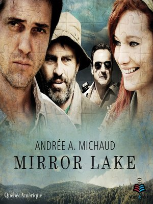 cover image of Mirror Lake
