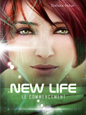 cover image of NEW LIFE