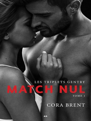 cover image of Match nul