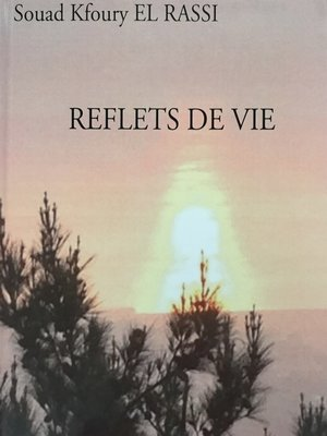 cover image of REFLETS DE VIE