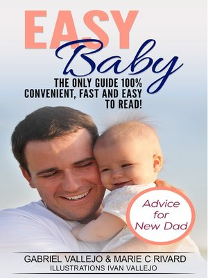 cover image of Easy Baby