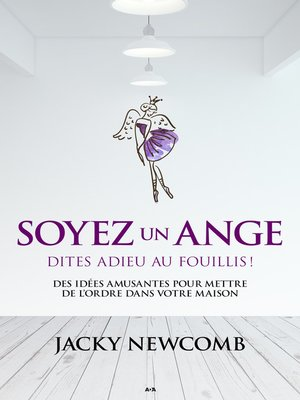 cover image of Soyez un ange