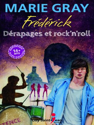 cover image of Frédérick