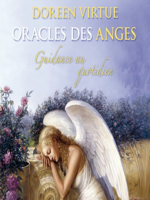 cover image of Oracles des anges
