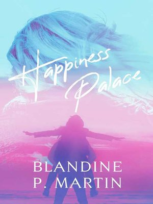 cover image of Happiness Palace