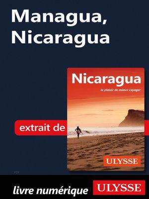 cover image of Managua, Nicaragua