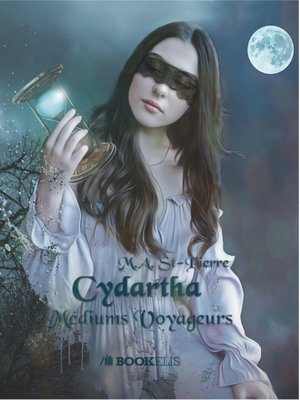 cover image of CYDARTHA