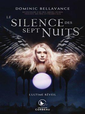 cover image of L'ultime réveil