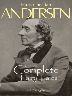 cover image of Hans Christian Andersen's Complete Fairy Tales