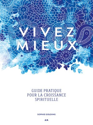 cover image of Vivez mieux