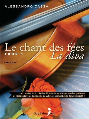 cover image of La Diva