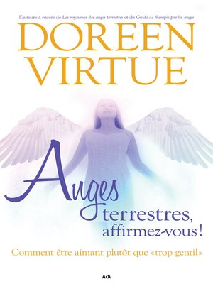 cover image of Anges terrestres, affirmez-vous!