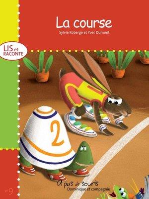 cover image of La course