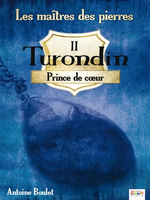 cover image of Turondin