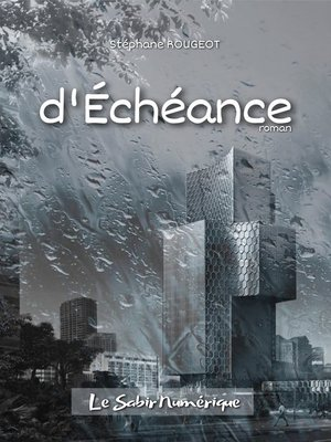 cover image of D'ÉCHÉANCE
