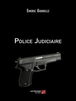 cover image of Police Judiciaire