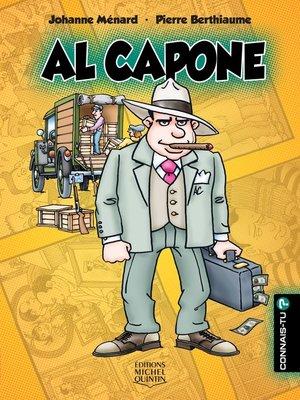 cover image of Connais-tu?--En couleurs 15--Al Capone