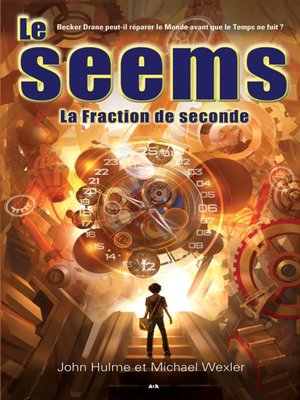 cover image of La Fraction de seconde