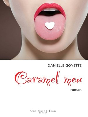 cover image of Caramel mou