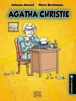 cover image of Connais-tu?--En couleurs 22--Agatha Christie