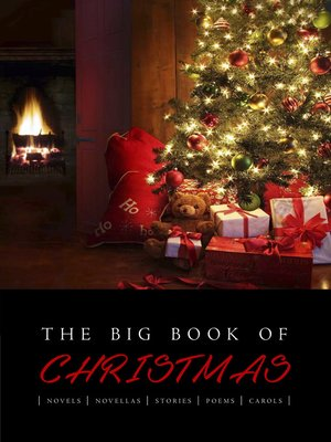 cover image of The Big Book of Christmas