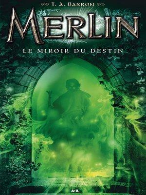 cover image of Le miroir du destin