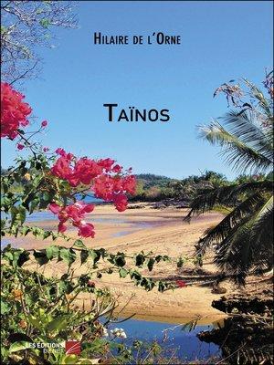 cover image of Taïnos