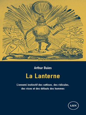 cover image of La Lanterne