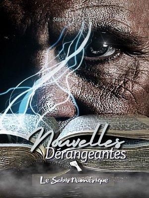 cover image of Nouvelles Dérangeantes