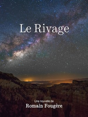 cover image of Le Rivage