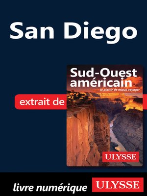 cover image of San Diego