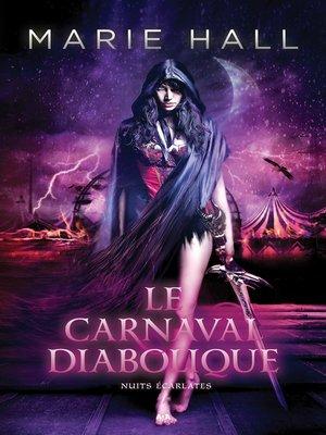 cover image of Le carnaval diabolique