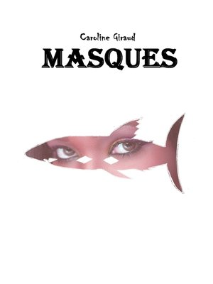 cover image of MASQUES
