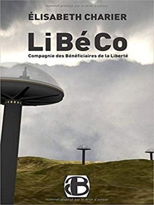 cover image of LiBéCo
