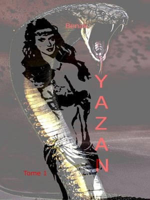 cover image of Yazan-Tome 1
