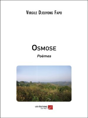 cover image of Osmose