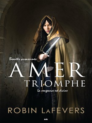 cover image of Amer triomphe