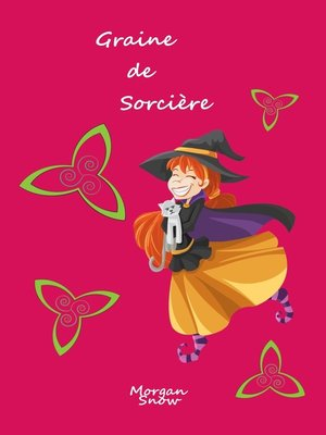 cover image of Graine de Sorcière