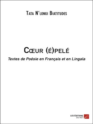 cover image of Cœur (é)pelé