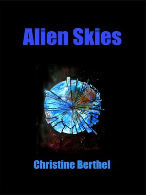 cover image of Alien Skies