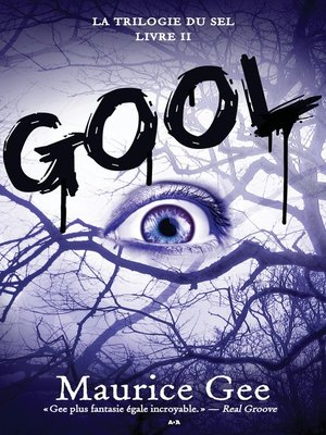 cover image of Gool