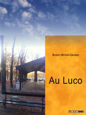 cover image of AU LUCO