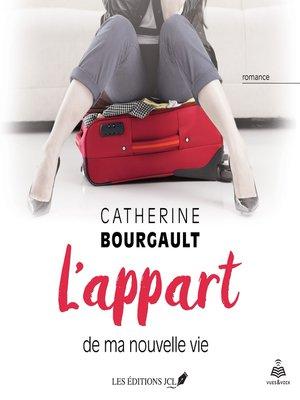 cover image of L'appart de ma nouvelle vie