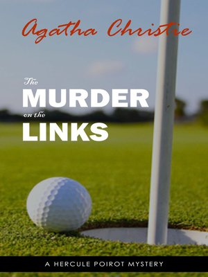 cover image of The Murder on the Links (Poirot) (Hercule Poirot Series Book 2)