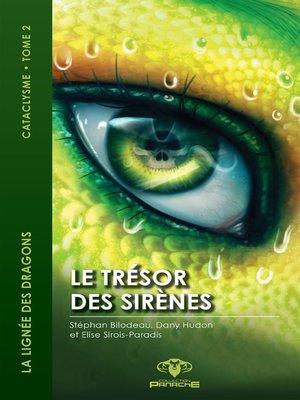cover image of Le trésor des sirènes