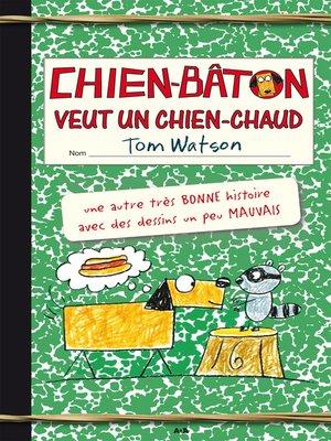 cover image of Veut un chien-chaud